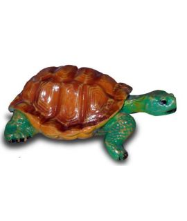 Mały żółw
