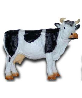 Krowa rasy Holsztyno-Fryzyjskiej