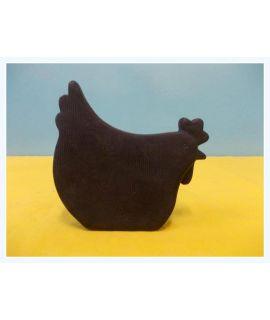 Kura płaska średnia
