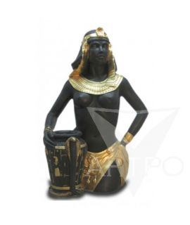 Figura egipska