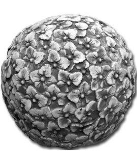 Forma kuli do betonu