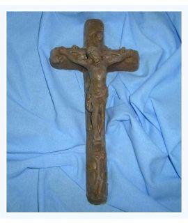 Forma Pana Jezusa na krzyżu