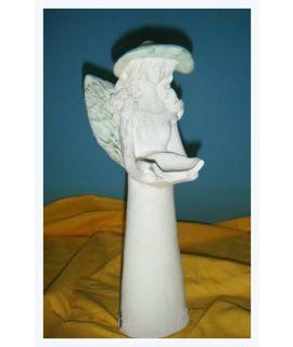 Nowoczesna anielica