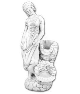 Figura kaskady ogrodowej