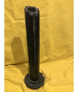 Wysoki świecznik - kolumna
