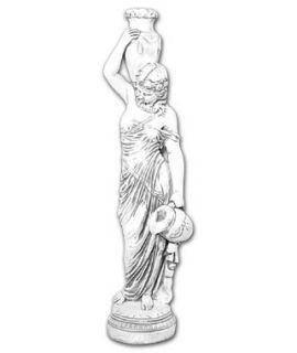 Kobieta z dzbanami, formy do betonu