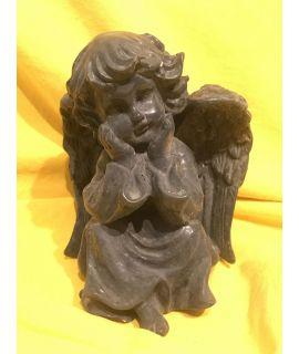 Myślący aniołek
