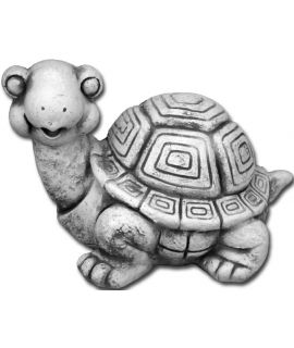 Żółw do odlewu