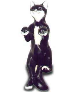 Kot wiszący