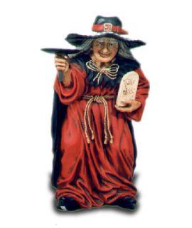 Wiedźma Bogorkań