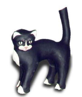 Kot stojący prawy