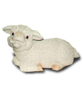 Owieczka becząca