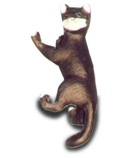 Kot wiszący prawy