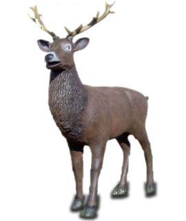 Byk jeleń