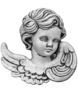 Aniołek lewy