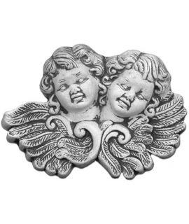 Dekor- dwa aniołki