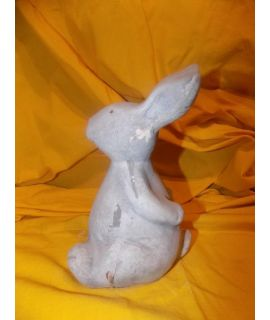 królik dekoracyjny