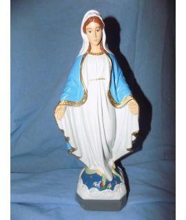 Figurka Matki Boskiej