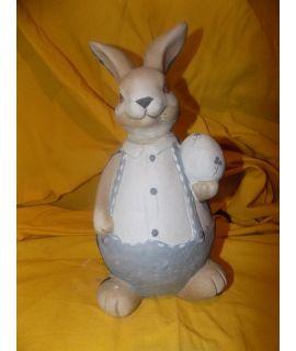 figurka królika