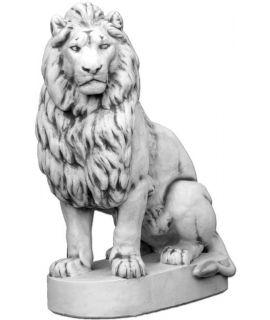 Duzy lew prawy