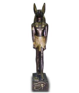 Figura egipska na podstawie