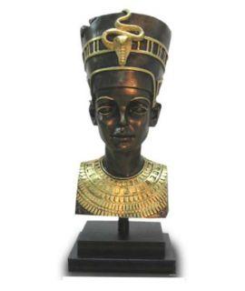 Popiersie Nefertiti