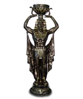 Figura z misą