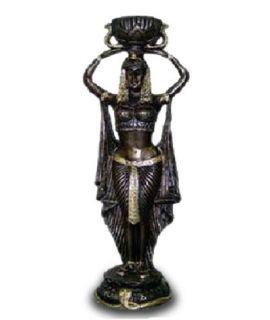 Faraonka z misą