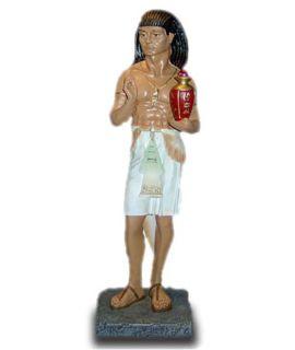 Faraon z urną