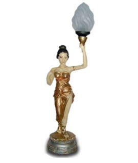 Rzymianka lampa