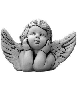 Popersie aniołka