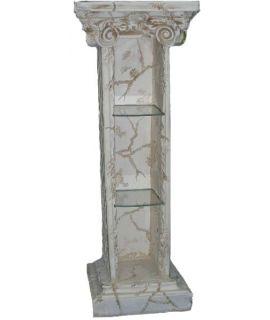 Kolumna półka
