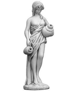 Forma do kobiety z dzbanami