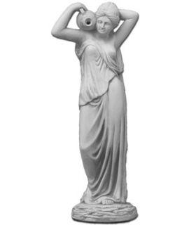 Forma do kobiety z jednym dzbanem