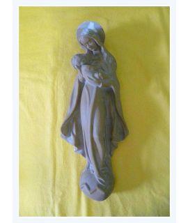 Maria z Dzieciątkiem Jezus