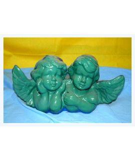 Aniołki bliźniaki