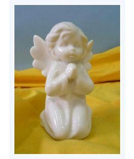 Aniołek na kolankach