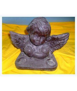 Aniołek świecznik