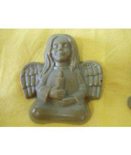 Anioł ze świecą
