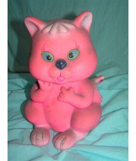 Bajkowy kotek