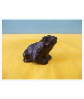 Żaba mała