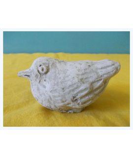 Forma małego ptaka