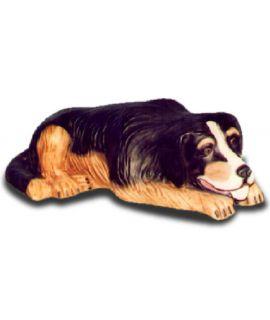 Pies leżący
