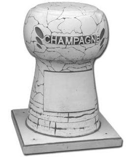 Korek od szampana