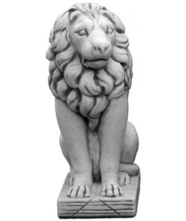 lew betonowy