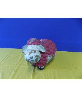 ozdobna owieczka