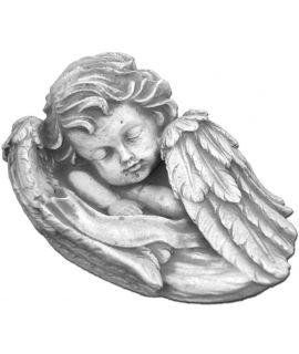 Aniołek w skrzydle