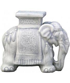 Postument słoń indyjski