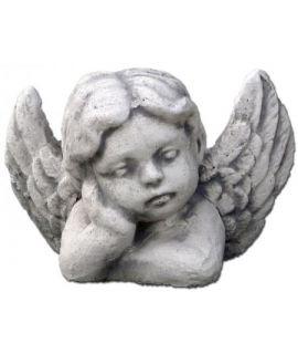 Aniołek podparty