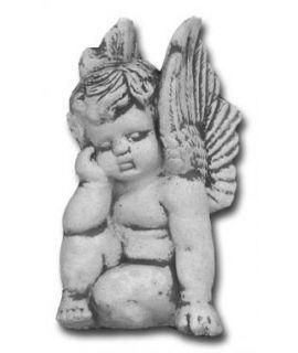 Aniołek huzar